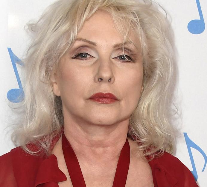 Debbie Harry - Face IT