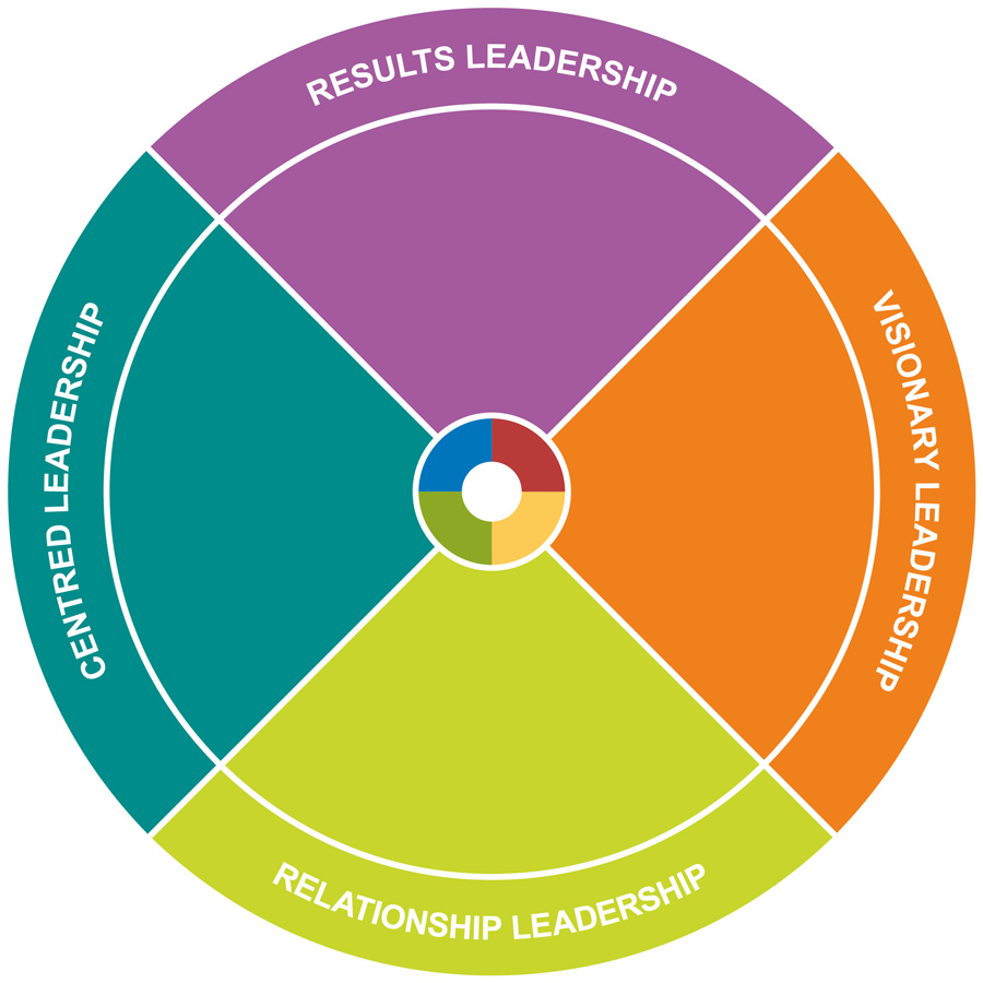 Insights Discovery Leadership