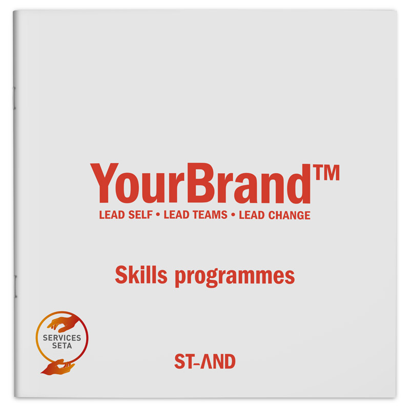YourBrand™ Skills Programmes