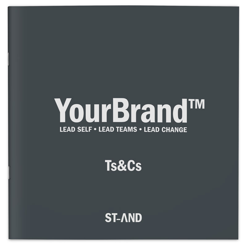 YourBrand™ Terms & Conditions