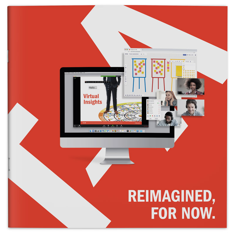 YourBrand™ Virtual Workshops